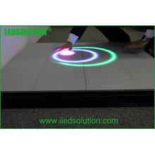 Ledsolution P6.25 Pista interactiva de baile LED