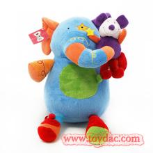 Plush Baby Toy Elephant Toy