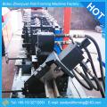 Стальной станок и гусеничный роликовый станок, стальной станок и гусеничный роликовый станок