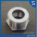accesorios de tubería forjados bs3799 / accesorios de tubería de acero forjado / accesorios para tuberías asme b16.11