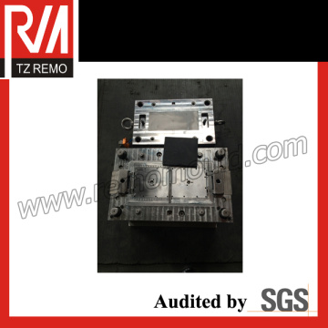 Single Cavity CD Case Mould