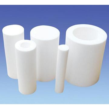 Tubo de PTFE virgem com a melhor resistência química à corrosão