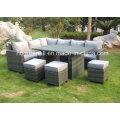 Новая мебель для отдыха из ротанга