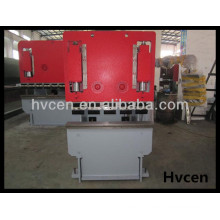 Mini máquina de dobra CNC econômica WC67K-30T / 1300