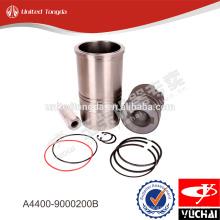 Kit piston moteur Yuchai A4400-9000200B * pour YC6A