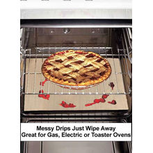 Non Stick Toaster Oven Liners