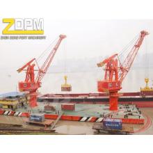 Guindaste flutuante para doca/Offshore/Estaleiro/Marine com melhor preço