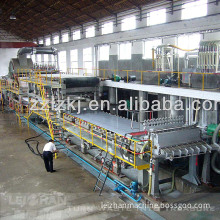 High Efficient Toilet Rolls Manufacturing Machine