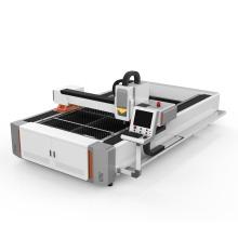 Fiber Laser Cutting in the Aerospace Industry