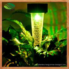Colorful Solar Lawn Lamp Gardem Light