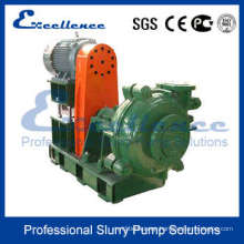 Heavy Duty Water Slurry Pump Manual (EHR-4D)
