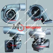 PC400-8 PC450-8 KTR90-332E 6506-21-5010 6506-21-5020 turbo