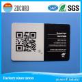 Customized Shape Smart VIP Discount Card / Business Card