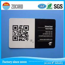 Kundenspezifischer Druck RFID Smart Access Control Card mit Magnetstreifen