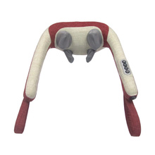 New designed 6D neck and shoulder massager