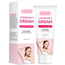 Hot Selling Dark Spot Corrector Cream for Armpit, Knees, Elbows, Private Areas