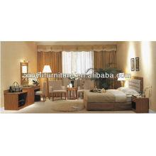 New 2013 hotel bedroom set XY2913