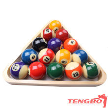 2015 Hot Selling High quality billiard soccer ball custom logo billiard ball