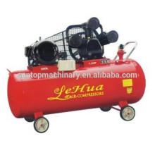 7.5HP 300L 500L 3 cylindres compresseur d'air à piston électrique