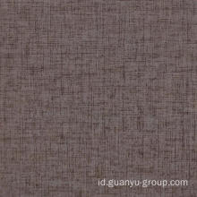 Coklat Brocade Matt Finish porselen ubin