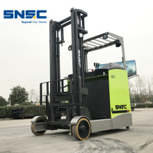2Ton Electric Reah Truck Material Handling Equipment