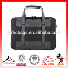 New Collection Slim black offic document bag