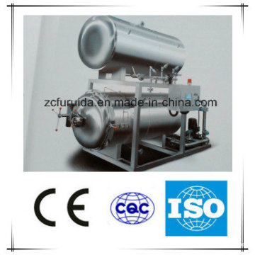 Water Bath Type Conditioning Sterilization Kettle Machine/Meat Processing Machine/Poultry Equipment