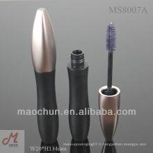 MS8007A 2015 Nouveau support en plastique pour mascara