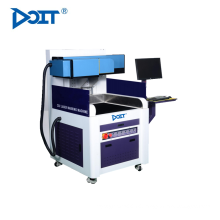 DT60-3D Laser 3D Dynamic CO2 Laser Marking Engraving Machine For Leather