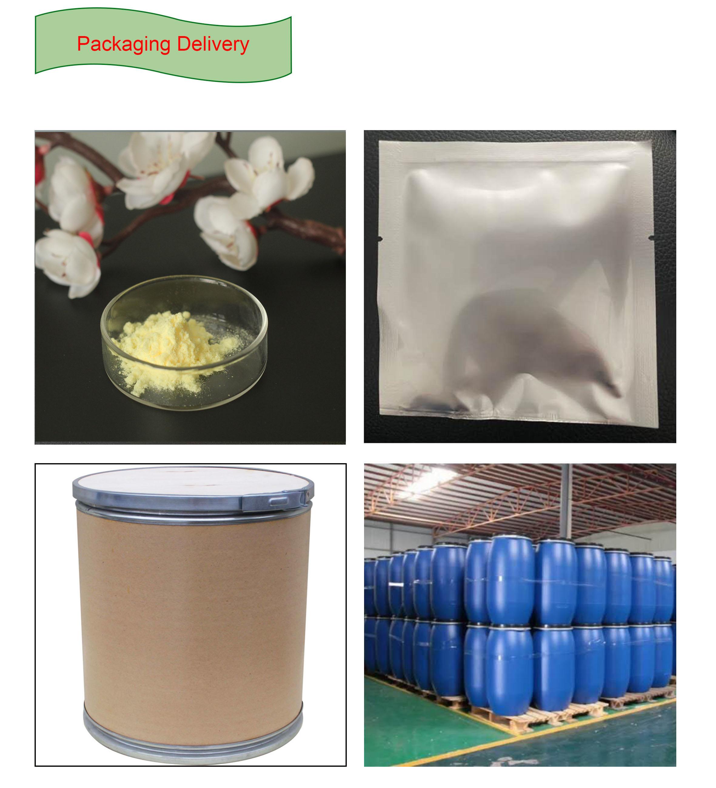α-Lipoic AcidCAS 1077-28-7