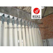 Método indirecto óxido de zinc (99,7%)