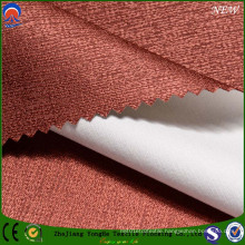 Twinkling Polyester Fr Blind Curtain Fabric
