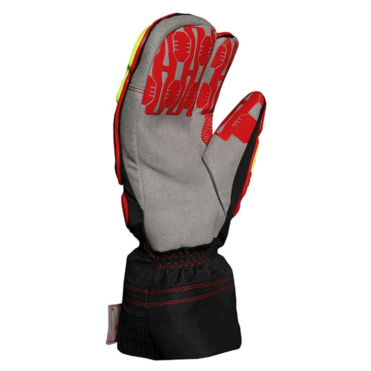 Labor Machine Wear Drilling Gloves