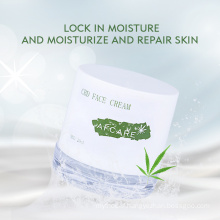 Private Label High Quality Cbd Hemp Leaf Extract Pain Relief Cbd Hemp Cream Topic Pain Cream