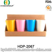 Wholesales Eco-Friendly Bamboo Fiber Cup (HDP-2067)