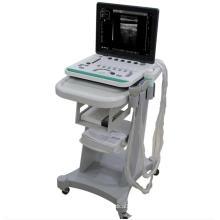 Laptop-Ultraschall-Scanner mit Trolley A