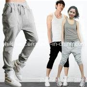 Fashion New Long Gym Sport Fit Pants