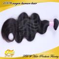 Preço de atacado completa cutícula 100% onda do corpo virgem eurasian cabelo onda exótica