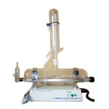 Distillateur d'eau pure de laboratoire 1.8L