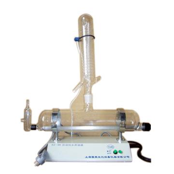 Destilador puro da água do laboratório 1.8L