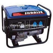 Gerador de motor a gasolina portátil 1-10kw