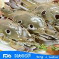 HL004 BQF frozen whole crab on sale