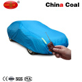 Couverture de voiture pleine de tissu léger avec UV résistant