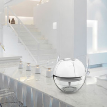 Promotion Gift China Air Fresher Humidifier with Fragrance