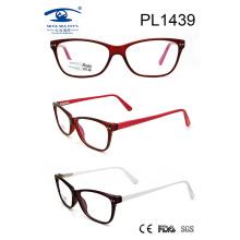 2017 Square Shape Cp Optical Frame (PL1439)
