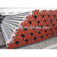 gas oil, liquid 3pe coated steel pipe/tube