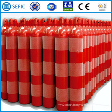 50L Industrial Seamless Steel CO2 Gas Cylinder (EN ISO9809)