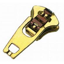 Поставка всех размеров Застежка-молния металлический слайдер (4YG)
