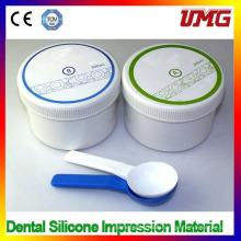 Composite Dental Materials Dental Silicone Impression Alginate