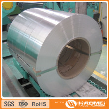 best aluminum strip be used for radiator